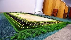 Buying Salah Mat: Tips for Newly Converted Muslims