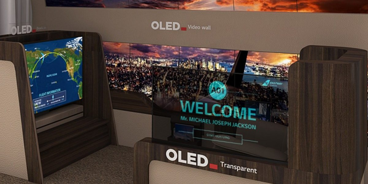 The Outlook for Digital Signage Suppliers