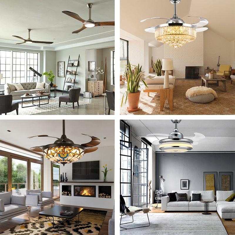 Things that we should know when choosing a chandelier