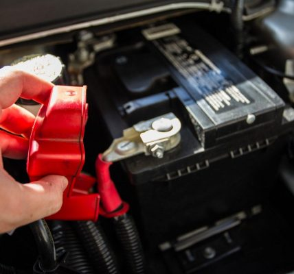Things to Know About Car Batteries