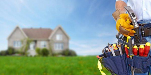 Professional villa maintenance and its positives